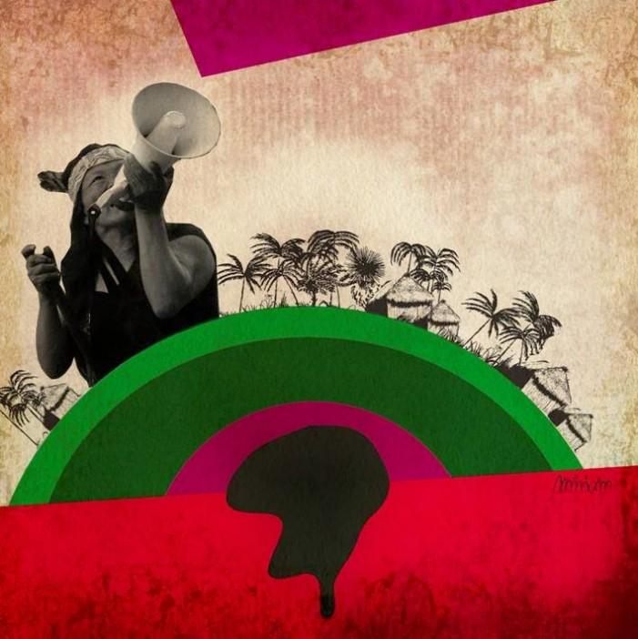 Taller d'Ecofeminismes: teories i pràctiques per posar la cura de la vida al centre (10-05-17)