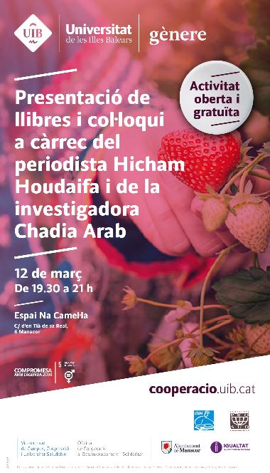 Les invisibles. El Marroc i Mallorca, connectats per dones (12-03-20)